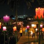 Приглашаем вас на колумбийскую вечеринку Маленьких свечей!!!