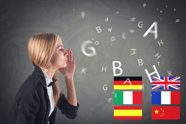 Иностранные языки в студии «Под крышами Парижа»