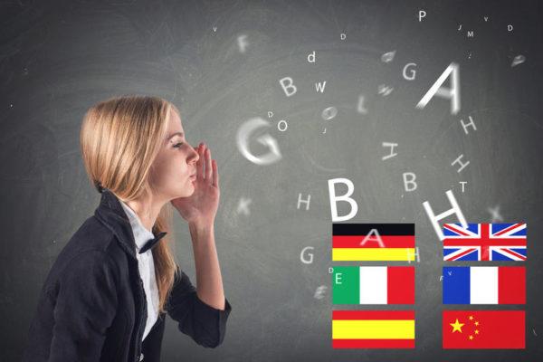 Индивидуальные занятия иностранными языками