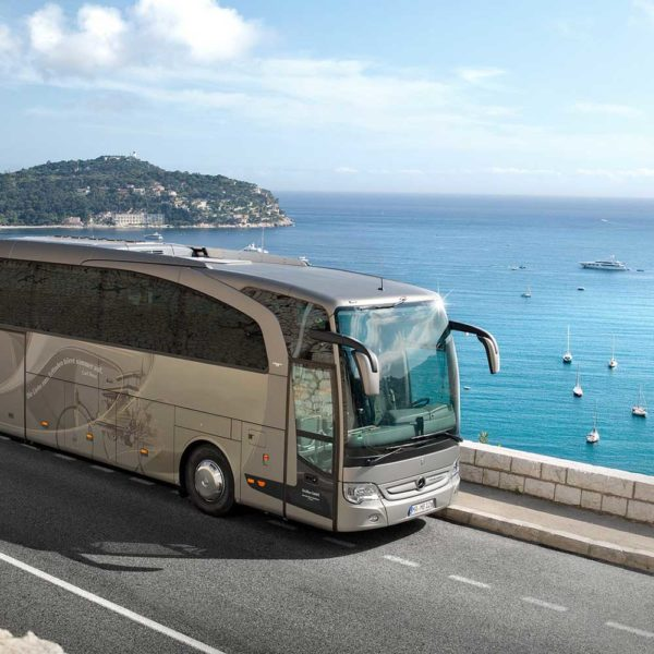 Автобусный тур по Италии на майские – 2020