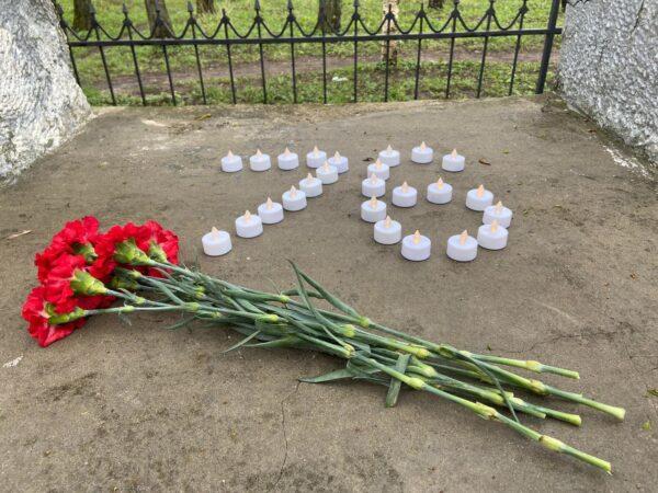 Российско-французская дружба в День Победы