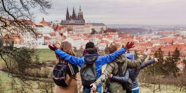 Чешский язык для абитуриентов вузов Чехии