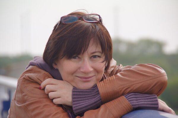 Лилия Владимировна – преподаватель итальянского языка