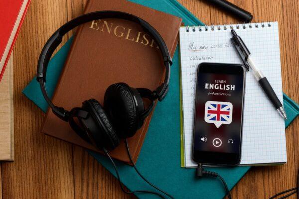 Английский язык для продолжающих