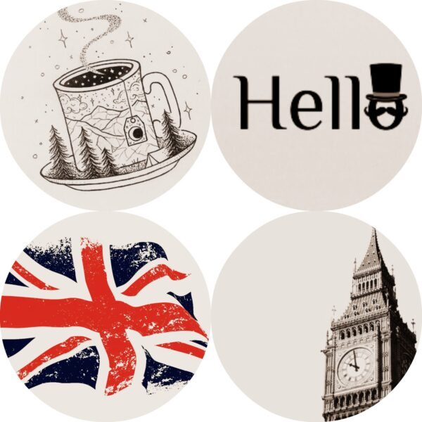 Английский язык в группах