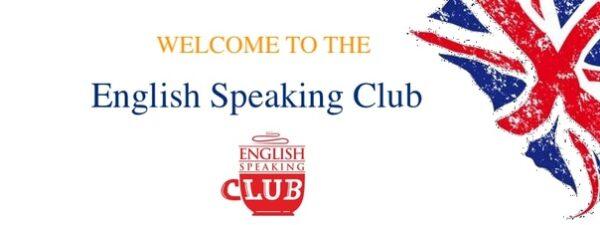 English Speaking Club с англичанином!!!